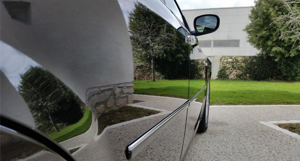 Nettoyage auto Poitiers 86